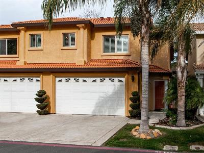 Orangevale Single Family Home For Sale: 9365 Villa Bella Lane