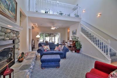 Colfax Single Family Home For Sale: 1727 Deerhaven Lane