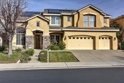 Rocklin Single Family Home For Sale: 2108 Big Sky Drive