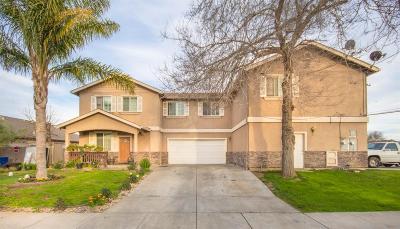 Sacramento Multi Family Home For Sale: 613 Hayes Avenue