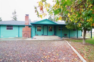 East Nicolaus, Live Oak, Meridian, Nicolaus, Pleasant Grove, Rio Oso, Sutter, Yuba City Single Family Home For Sale: 10916 Gledhill Road