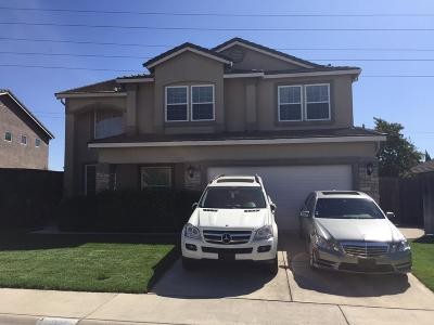 Antelope, Citrus Heights Single Family Home For Sale: 4998 Harston Way