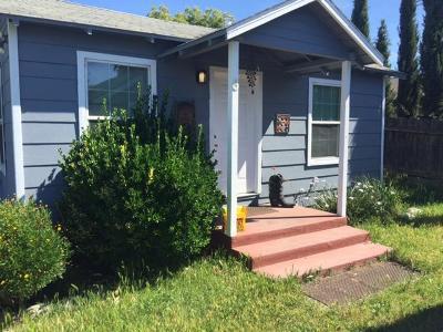 Escalon Multi Family Home For Sale: 2272 Main Street