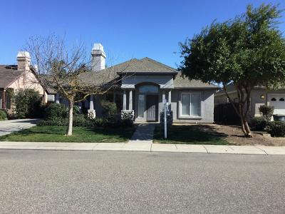 Hughson Single Family Home For Sale: 1712 Greenleaf Avenue