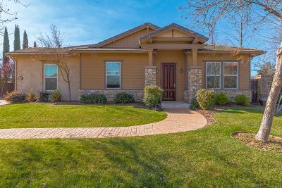 Roseville Single Family Home For Sale: 9408 Eagle Springs Court