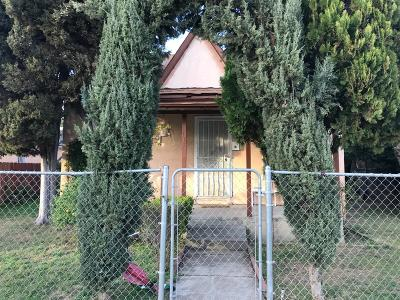 Modesto Single Family Home For Sale: 116 Spruce Street