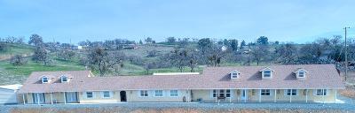 La Grange Single Family Home For Sale: 9860 Villarreal Drive