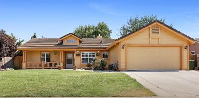 Galt CA Single Family Home For Sale: $339,900