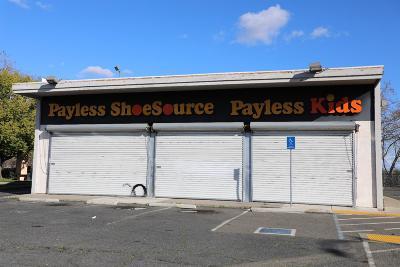 Commercial For Sale: 5095 Stockton Boulevard