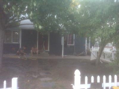 Stockton Single Family Home For Sale: 2411 West Fremont Street