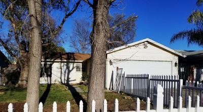 Stockton Single Family Home For Sale: 9030 Aylesford Lane