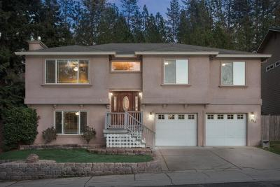 Placerville Single Family Home For Sale: 855 Estey Way