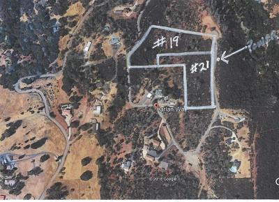 El Dorado Hills Residential Lots & Land For Sale: 19 Harlan