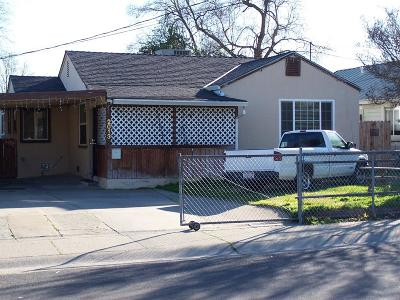 West Sacramento Single Family Home For Sale: 2013 Merkley Avenue