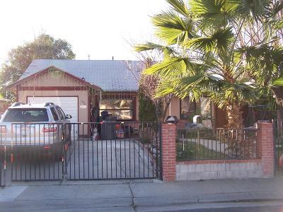 West Sacramento Single Family Home For Sale: 420 Washington Avenue