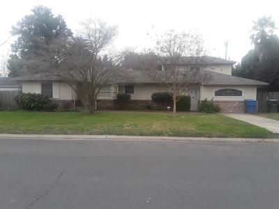 Sacramento Single Family Home For Sale: 1070 Sagamore Way