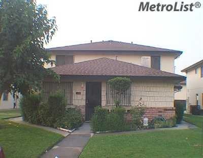 Stockton Condo For Sale: 2936 Peachtree Drive