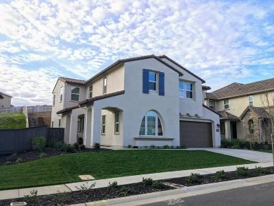 El Dorado Hills Single Family Home For Sale: 5102 Brentford Way