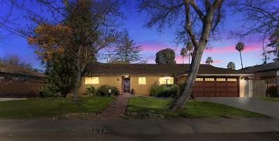 Stockton Single Family Home For Sale: 1317 Greeley Way