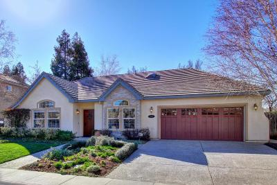 Single Family Home For Sale: 1503 Arena Drive