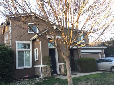 East Nicolaus, Live Oak, Meridian, Nicolaus, Pleasant Grove, Rio Oso, Sutter, Yuba City Single Family Home For Sale: 385 Royal River Dr