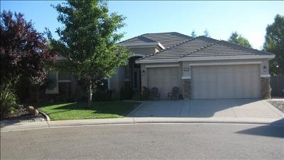 Rancho Cordova Single Family Home For Sale: 4401 Quigley Court