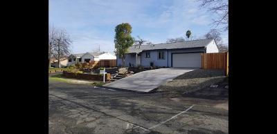Fair Oaks Single Family Home For Sale: 4912 Kitty Hawk Street