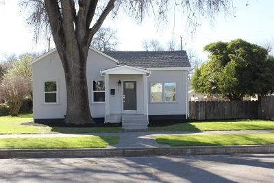 Colusa Single Family Home For Sale: 341 Clay Street