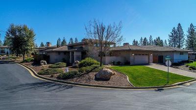Jackson Single Family Home For Sale: 105 Nicolas Court
