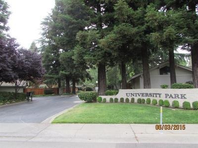 Condo For Sale: 2170 University Park #2170