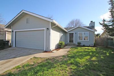 Sacramento Single Family Home For Sale: 3765 Didcot Circle