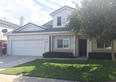Tracy Single Family Home For Sale: 2802 Dorset