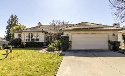 Auburn CA Single Family Home For Sale: $648,000