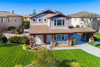 Turlock Single Family Home For Sale: 3803 Biltmore Drive