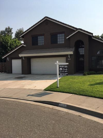 Oakdale Single Family Home For Sale: 900 Gina Court