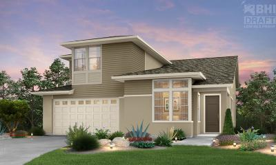 Roseville CA Single Family Home For Sale: $521,160