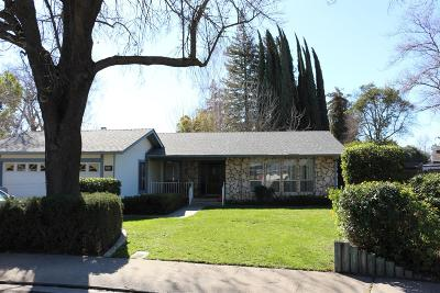 Modesto Single Family Home For Sale: 1620 Landes Court