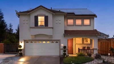 Sacramento Single Family Home For Sale: 70 Goose Haven Court