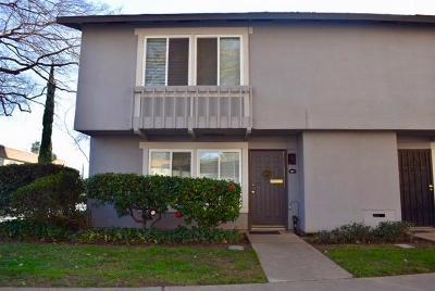 Sacramento Condo For Sale: 8867 Salmon Falls Drive