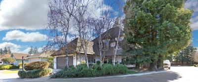 Lodi CA Single Family Home For Sale: $589,000