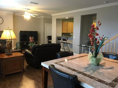 Folsom Condo For Sale: 1204 Rivage Circle