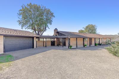 Winters Single Family Home For Sale: 28614 Alta Vista Drive