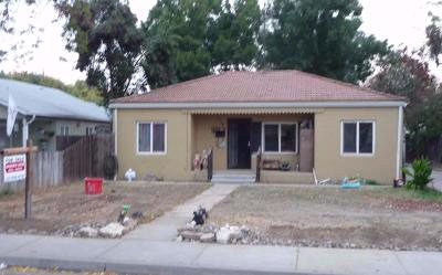 Modesto Single Family Home For Sale: 1549 Pearl Street