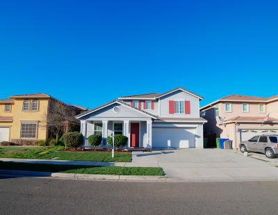 Turlock Single Family Home For Sale: 1945 Addison Drive
