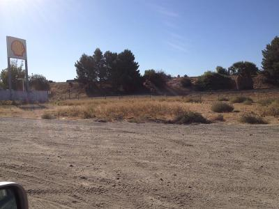 Tracy Commercial Lots & Land For Sale: 3733 North Tracy Boulevard