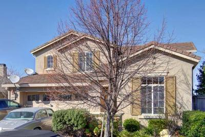 Antelope, Citrus Heights Single Family Home For Sale: 7813 Black Sand Way