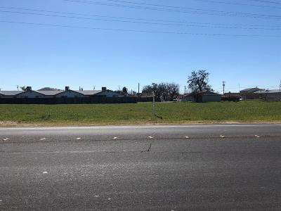 Manteca Commercial Lots & Land For Sale: 970 West Center