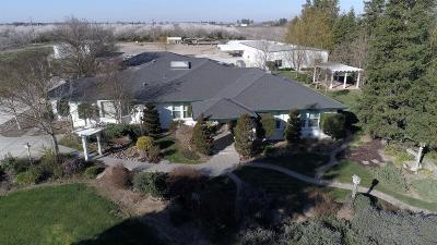 Escalon Single Family Home For Sale: 29707 Orange Avenue