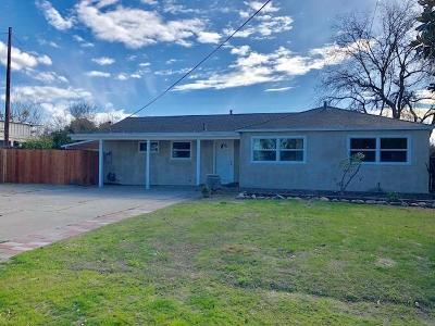 Modesto Single Family Home For Sale: 5724 Meyer Drive