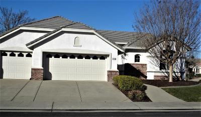Roseville Single Family Home For Sale: 5269 Sugar Pine Loop